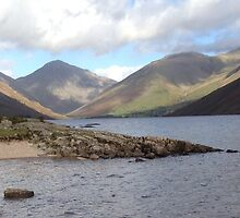 Wast Water by GeorgeOne