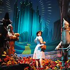 Wizard of Oz-Great Movie Ride by lmcarlos