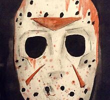 Voorhees by Haley Kline