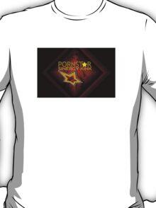 Pornstar EAGER-BEAVERXXX T-Shirt