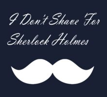 #sherlocklives by Lorren Francis