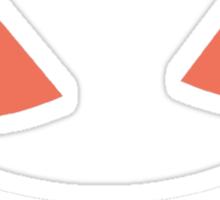 Gengar's Face Sticker
