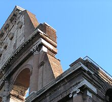 Colosseo by David D'Antonio