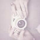 Cute Camera by Bethany Holland
