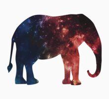 Elephant! by kaelynnmara