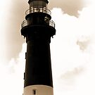 Hunting Island Light House by DeeZ (D L Honeycutt)