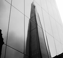 The Shard by GrAPE