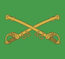 US Cavalry Seal by cadellin