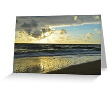 Sea Escape Greeting Card