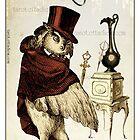 The Major Arcana - The Magician by TheIsidoreTarot