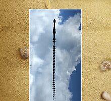 Crocodile Cellphone case 1b by Gotcha29
