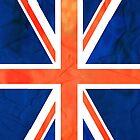 British Flagggg by dare-ingdesign
