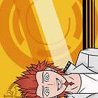 Leon Kuwata by deadprincess