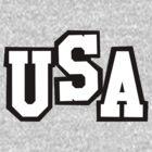 USA by dare-ingdesign
