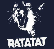 Ratatat Logo  by TaVinci