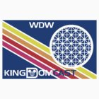 Kingdomcast Vintage EPCOT logo by wdwkingdomcast