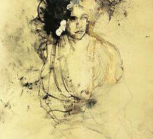 Hommage à Rubens I by Ute Rathmann