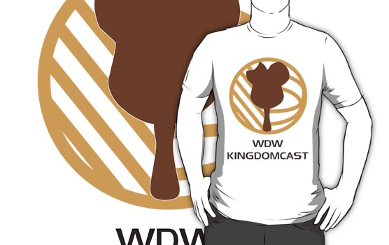 Kingdomcast Mickey Bar logo by wdwkingdomcast