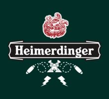 Heimerdinger, sounds good! by Chango