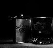 A Jack Daniels by Ian Moses