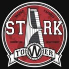 Stark Tower by theepiceffect