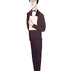 Sherlock Du Creff by taryndraws