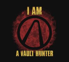 I am a Vault Hunter by Zisco