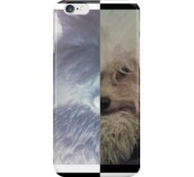 Invert Color iPhone Case/Skin