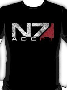 N7 Adept T-Shirt