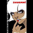 Cherry by Shurmmi