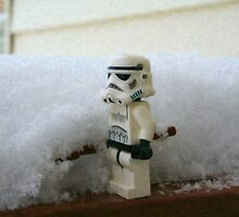 Snow Scooper by joegalt