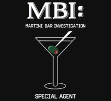 MBI: Martini Bar Investigation by Samuel Sheats