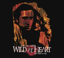 David Lynch's Wild At Heart by OutlawOutfitter