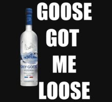 goose got me loose by jaayduubs
