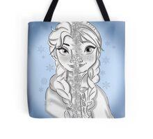 A sister more like me Tote Bag