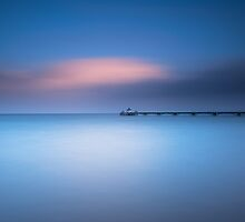 Floating Pier! by Gary Clark