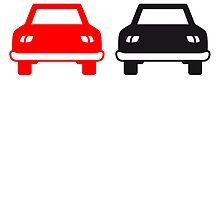 Two Cars by Style-O-Mat