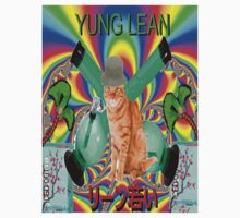 Yung Lean Insane Shirt by ReckinRectums