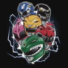 MORPHIN TIME! (OG Edition) by InkOne