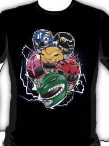 MORPHIN TIME! (OG Edition) T-Shirt