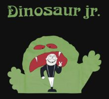 "DInosaur Jr ""T-Shirt"" by dieorsk2"