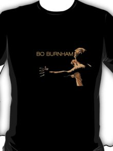 Bo Burnham - what. T-Shirt
