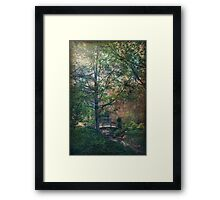 The Sweet Hereafter Framed Print