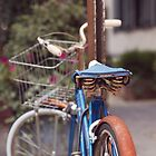 Bike by Candypop