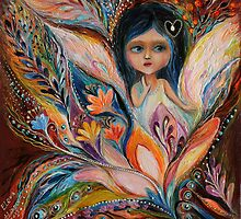 My little fairy Francine by Elena Kotliarker
