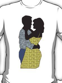 A Legendary Couple T-Shirt