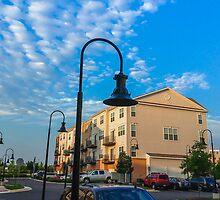 Spring Morning in Virginia by Gsantillan98