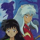 Inuyasha and Kagome 2 by Itsjustmelissa
