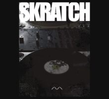 Skratch 1 by Paul Welding