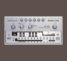 TB303 A by Paul Welding